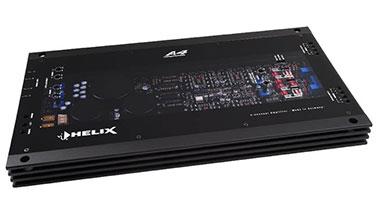 helix-amplifiers